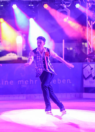 City on Ice Eröffnung 39