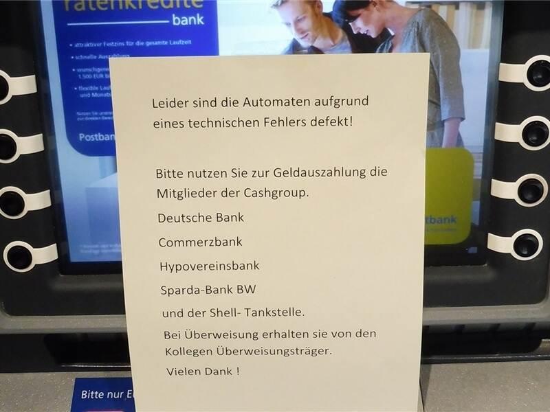 Commerzbank überweisung am automaten