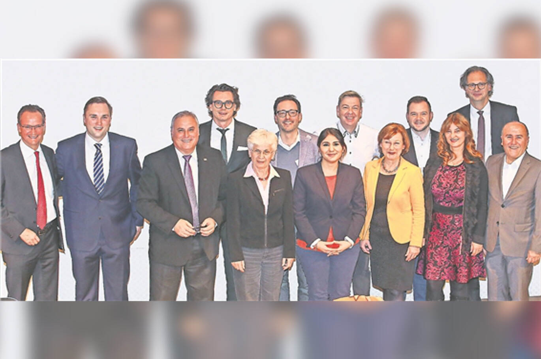 Gemeinderatswahl Pforzheim
