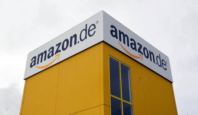 Amazon Betriebsrat In Pforzheim Droht Fristlose Kündigung