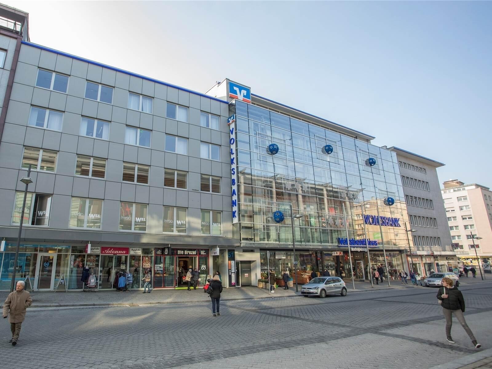Pforzheim Volksbank