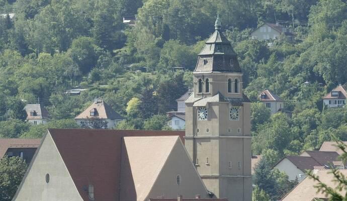 Christuskirche Pforzheim