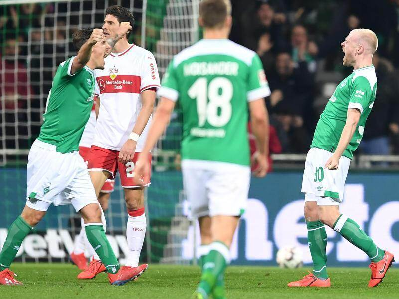Werder bremen spieler single