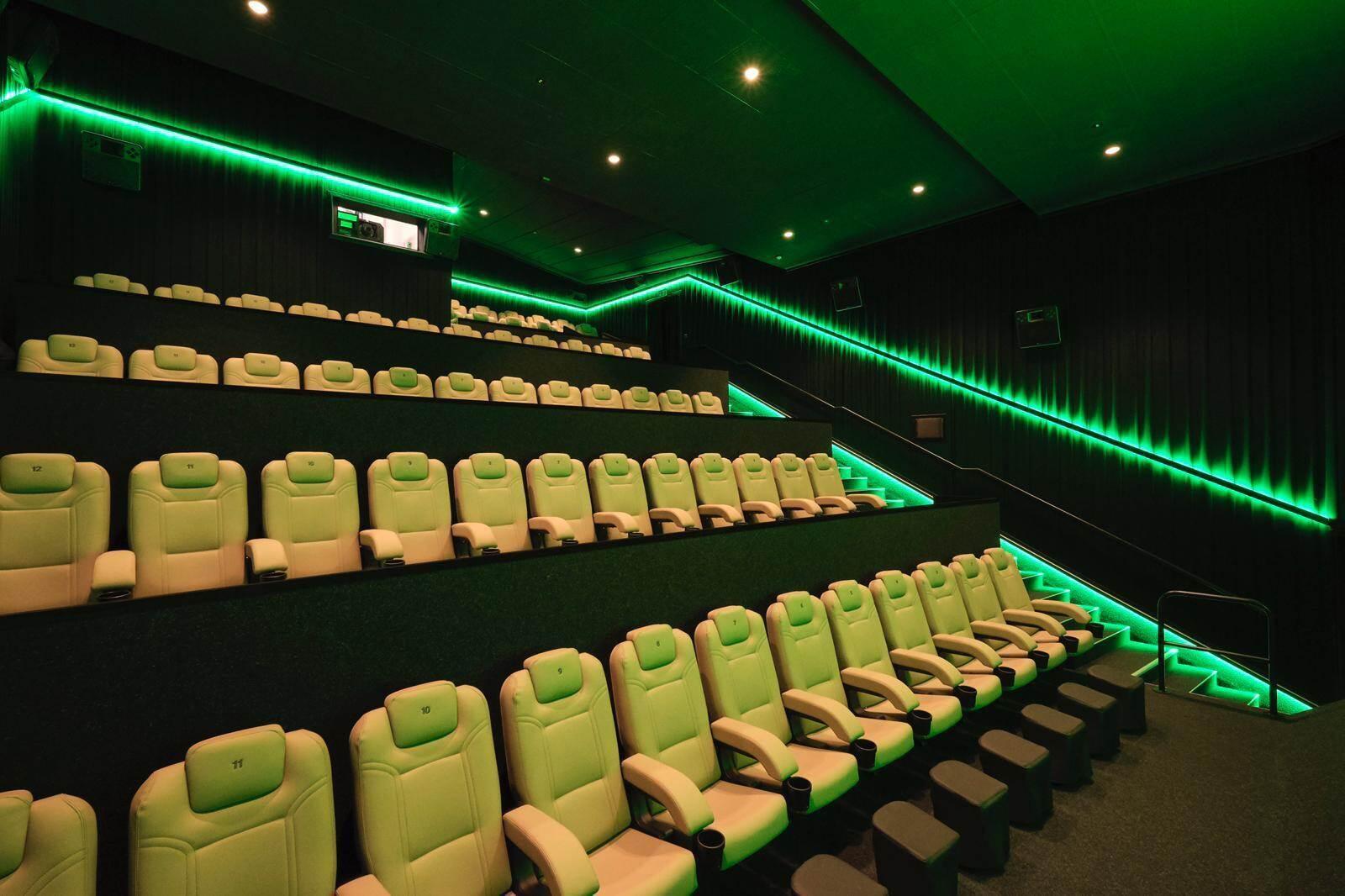 Rex Filmpalast Pforzheim