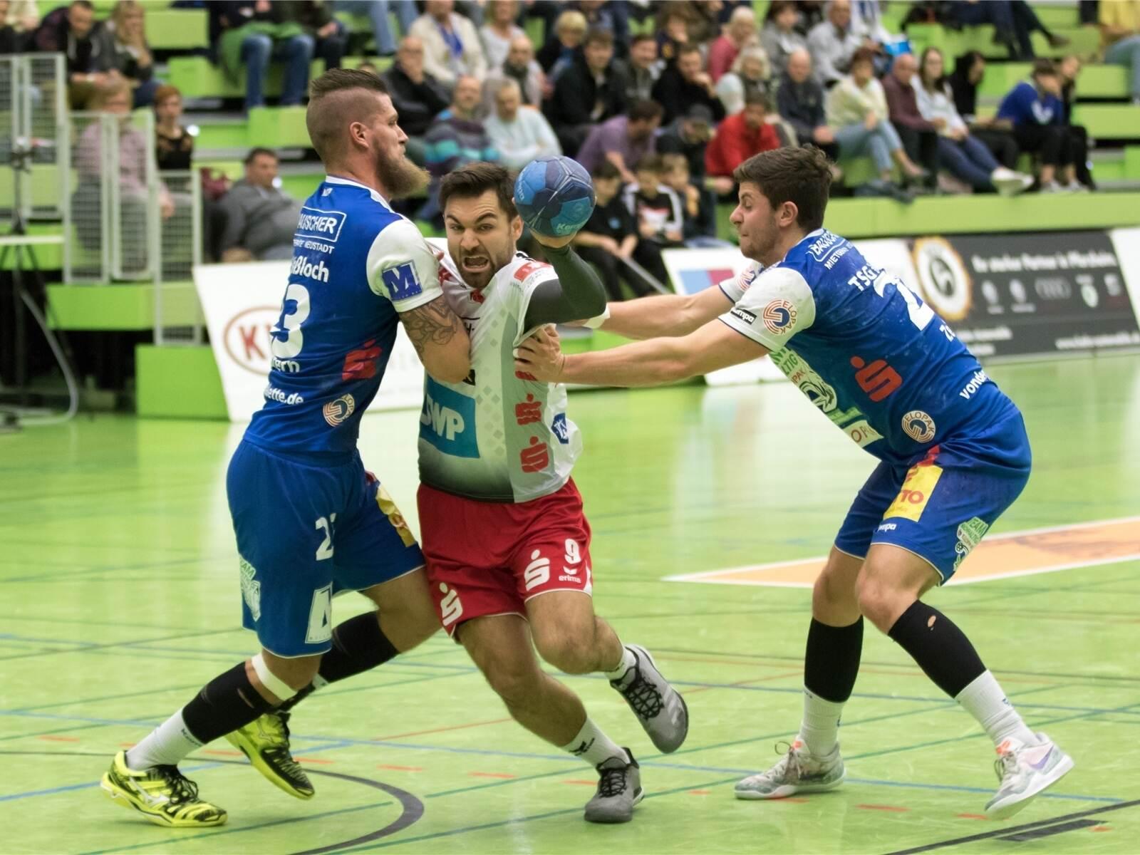 Handball Neuhausen Filder