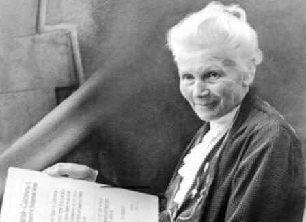 Vor 75 Jahren gestorben: Bertha Benz sattelte den Wagen ohne Pferde -  Bildergalerien - Pforzheimer-Zeitung