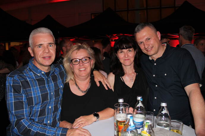 Single party pforzheim