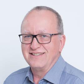 Udo Koller