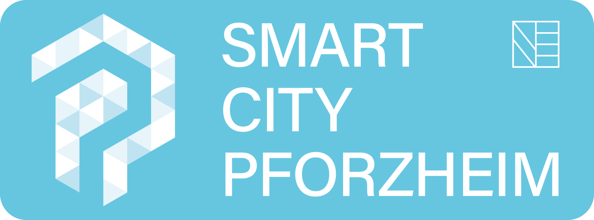 Smart City Pforzheim_Signet