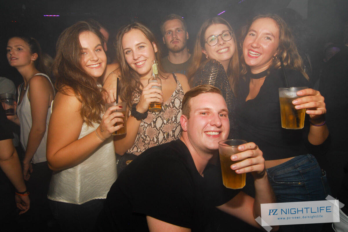 Single party kreis calw
