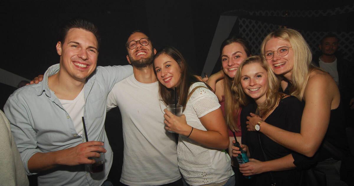 Single party bruchsal