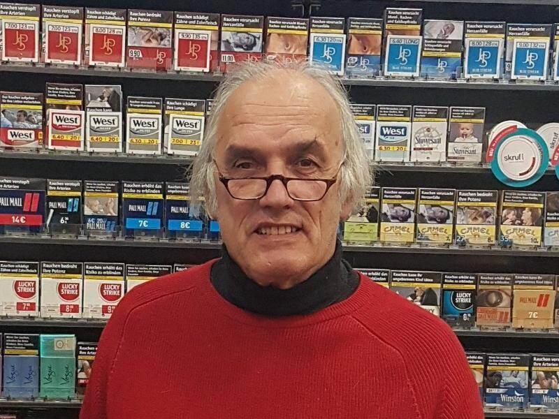 Rainer Henning Lotto