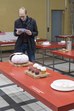Ausstellung Meat the Future 10