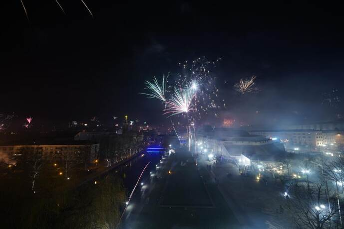 Silvester single pforzheim