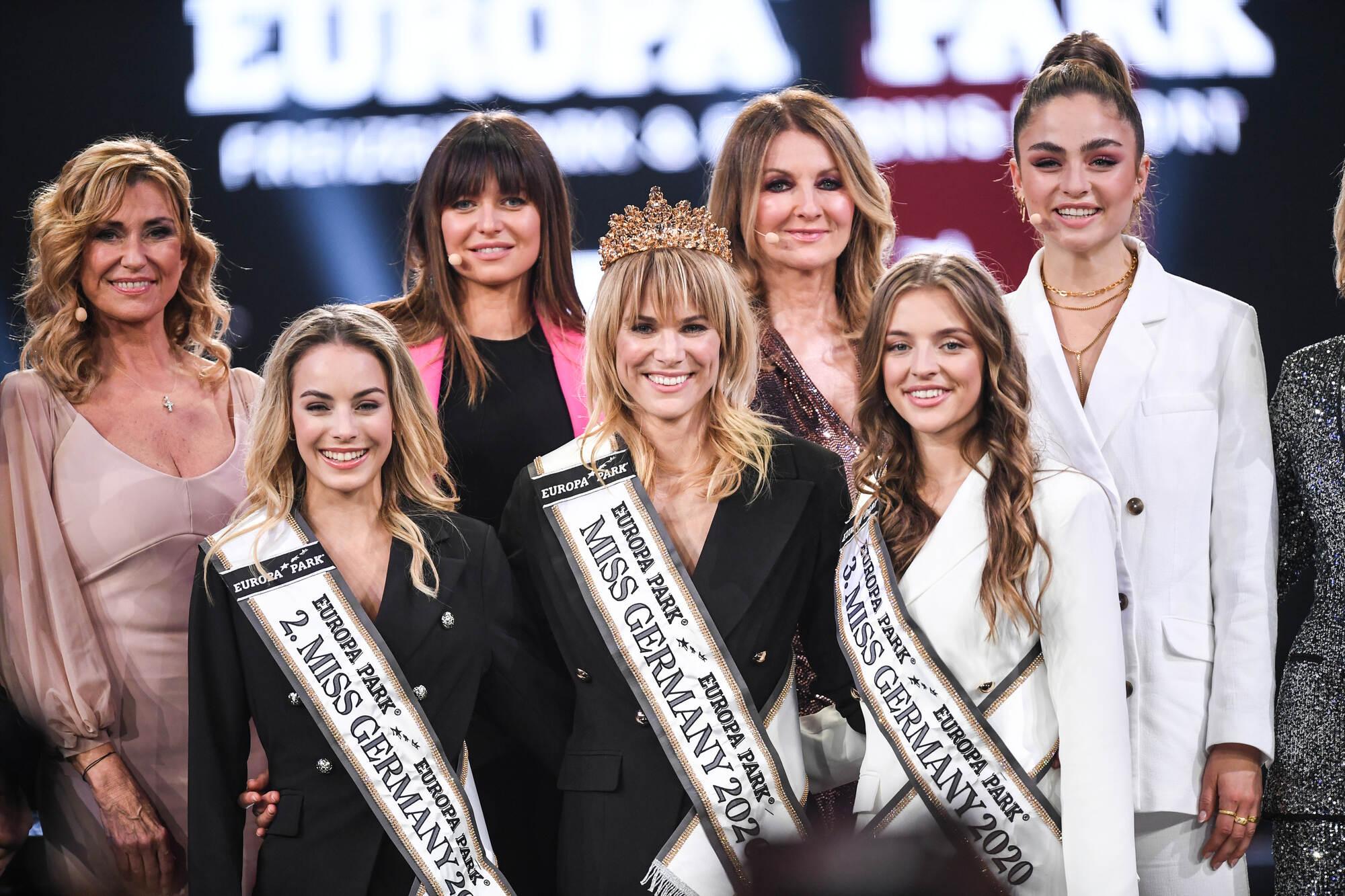 Miss Germany 2021 Kandidatinnen