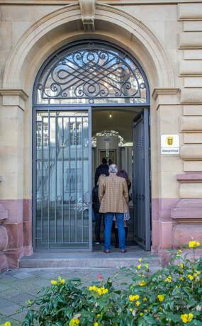 Landgericht Pforzheim