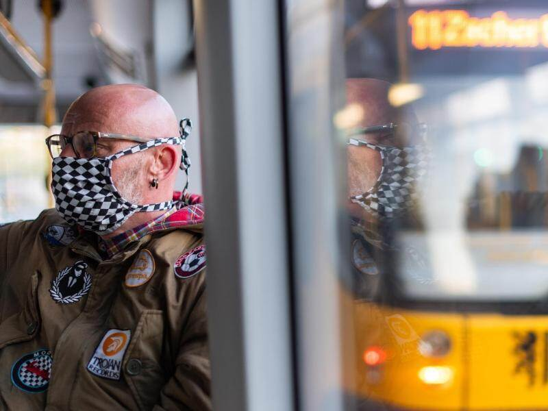 Maskenpflicht Bayern Wie Lange Noch