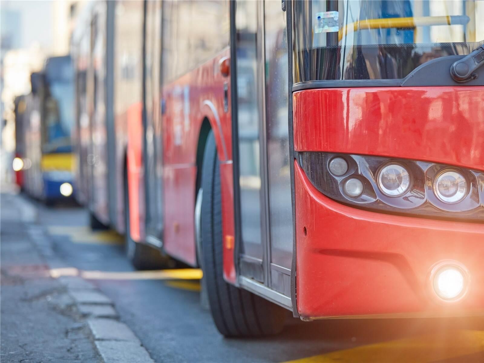 Buslinien Pforzheim