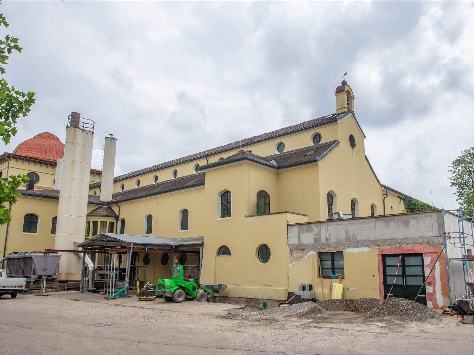 Krematorium Pforzheim