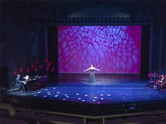 Theater Pforzheim Corona