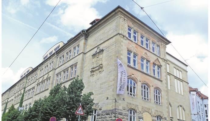 Stimmungsmache, Vorwürfe, Intrigen und Sorgen trüben das Bild: Große Krise im Kulturhaus Osterfeld nach Mürles Rückzug