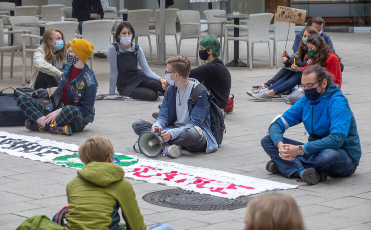 Fridays for Future 250920 17