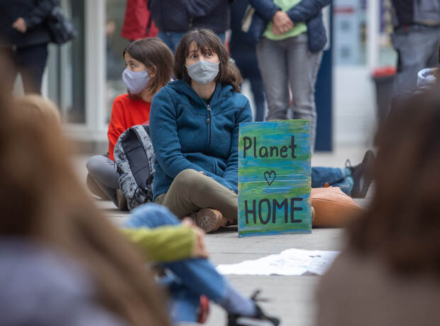 Fridays for Future 250920 19