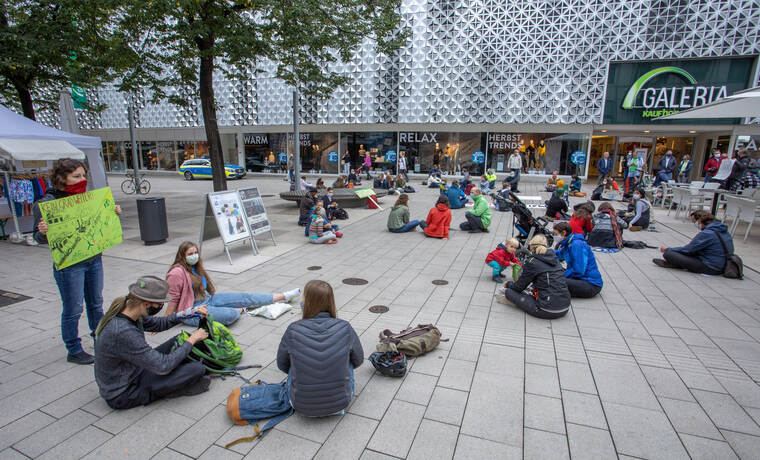 Fridays for Future 250920 21