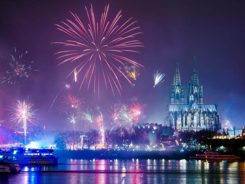 Silvester single party 2020 nrw