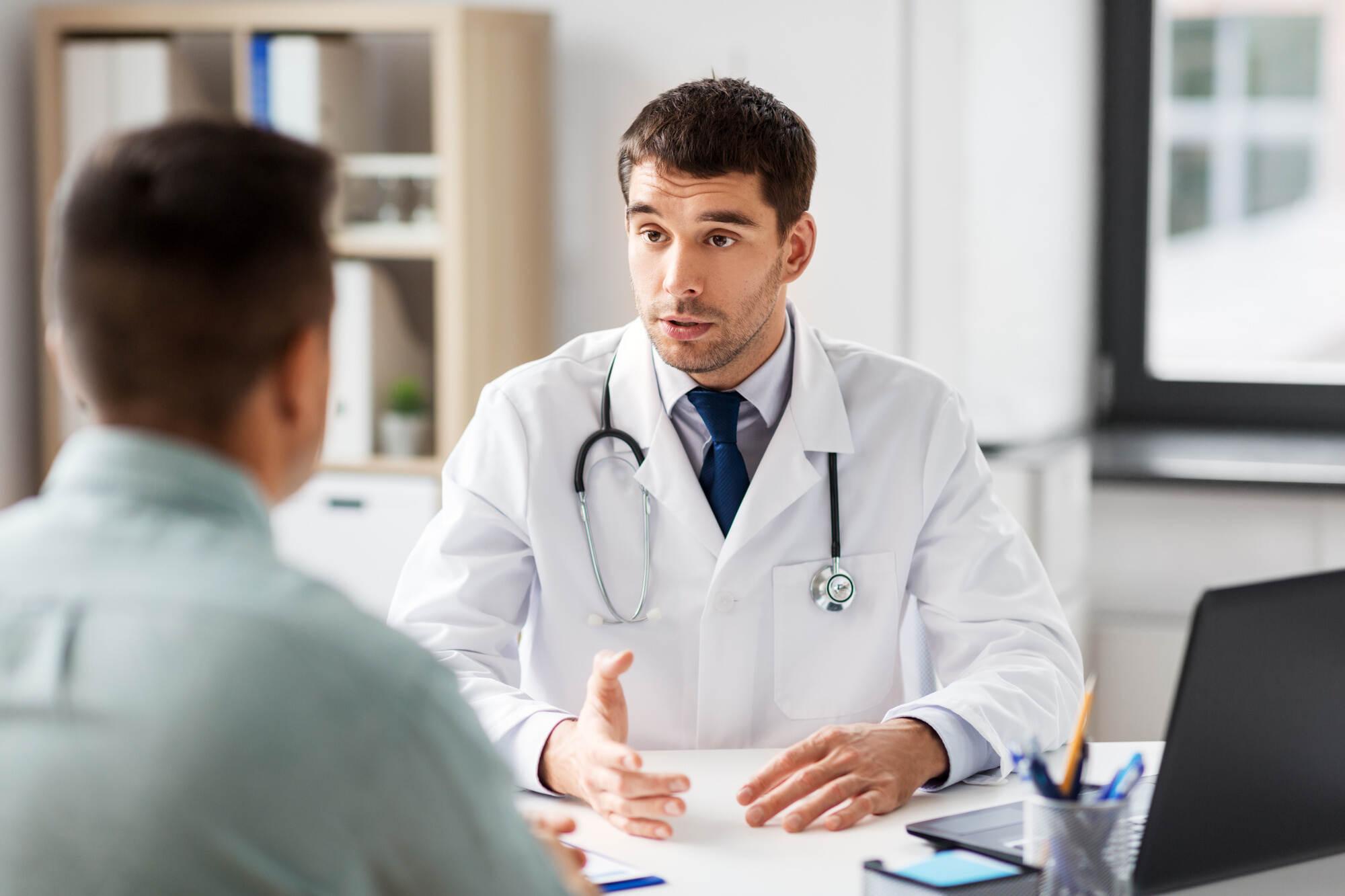 Arzt Und Patient Beziehung