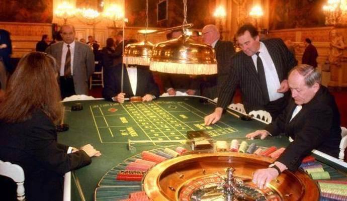 was anziehen ins casino