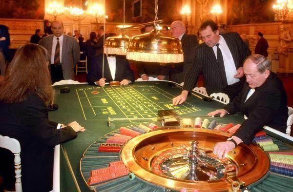 Spielcasino Baden Baden