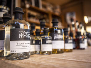 Waters Distillery Ketterer Whiskey