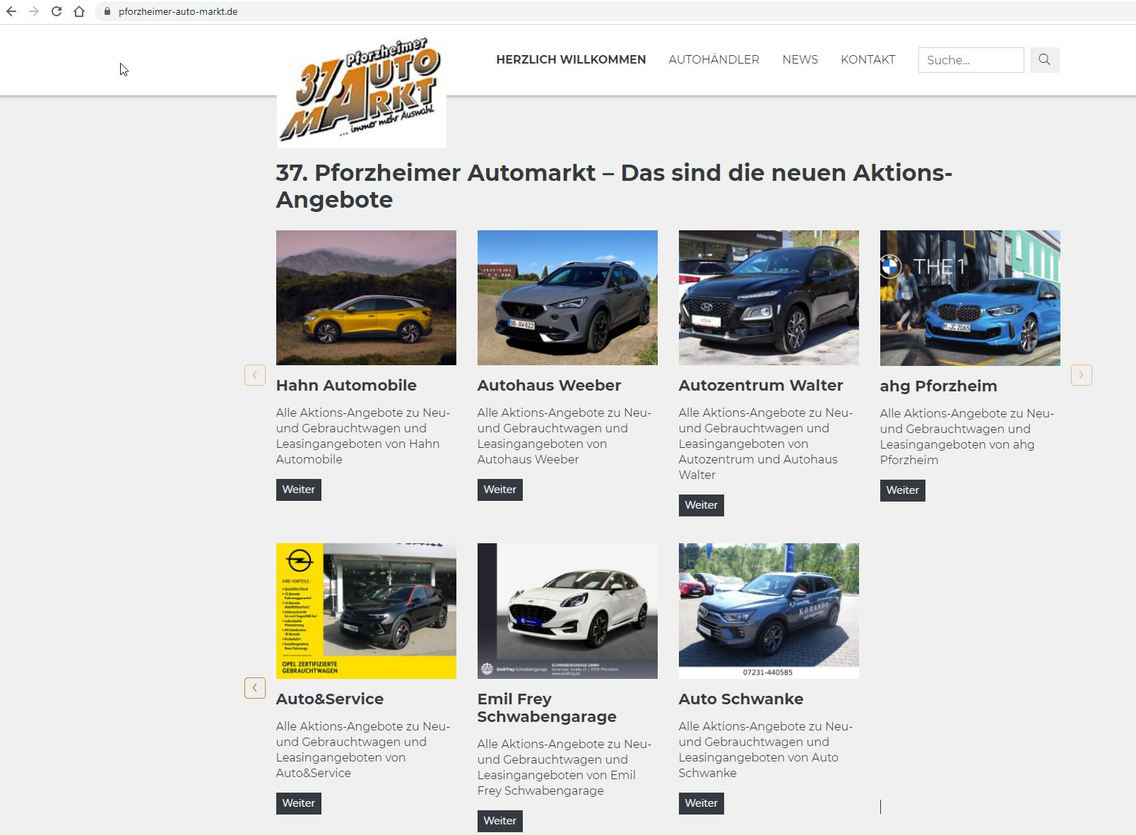 automarkt-aktionsangebote
