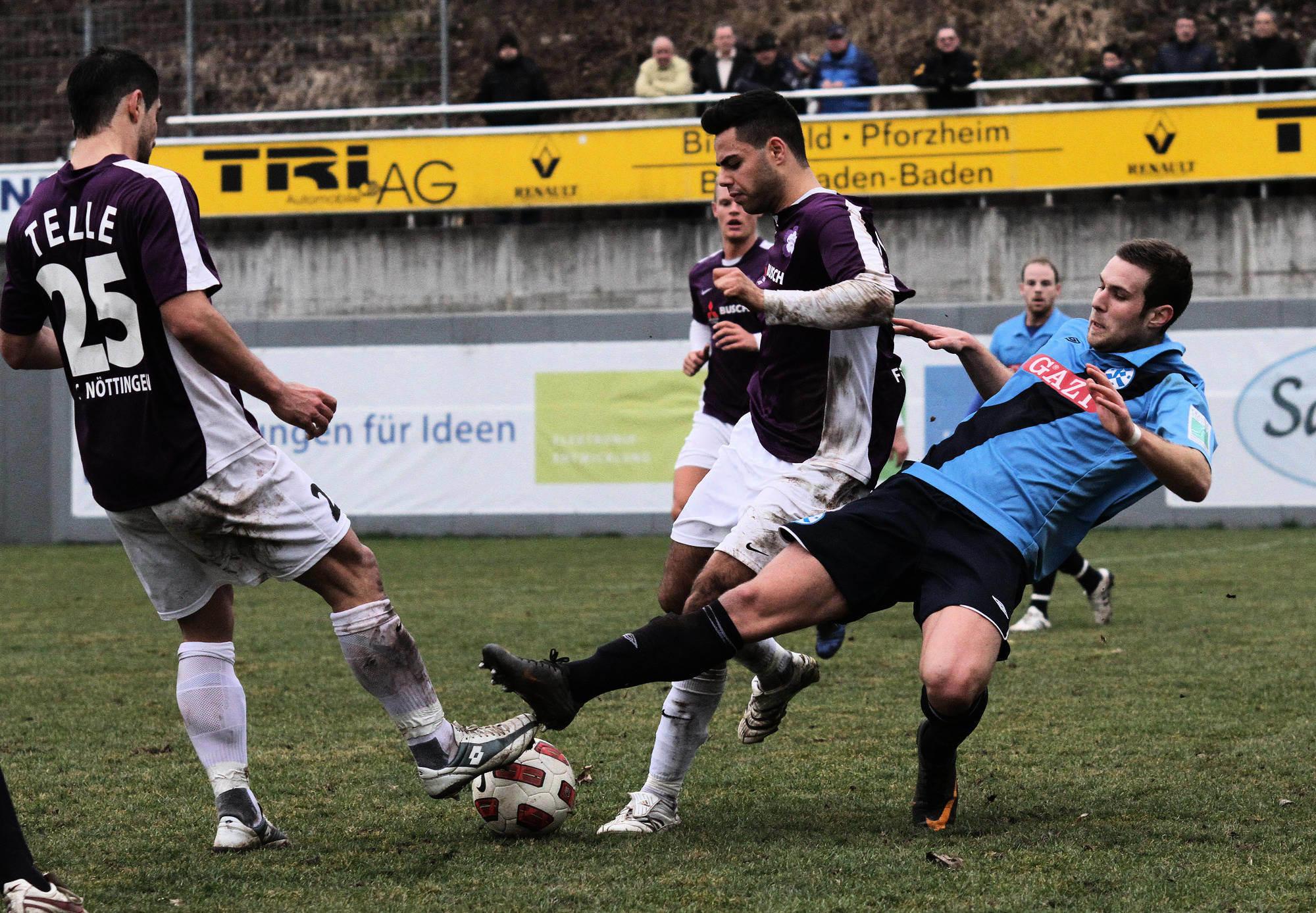 Stuttgarter Kickers Forum