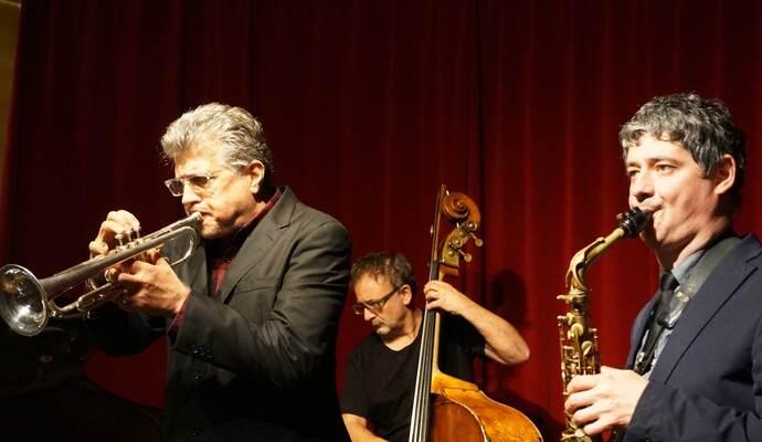 """Joe Magnarelli Quintet eröffnet die Saison im Jazzclub """"Domicile"""""""