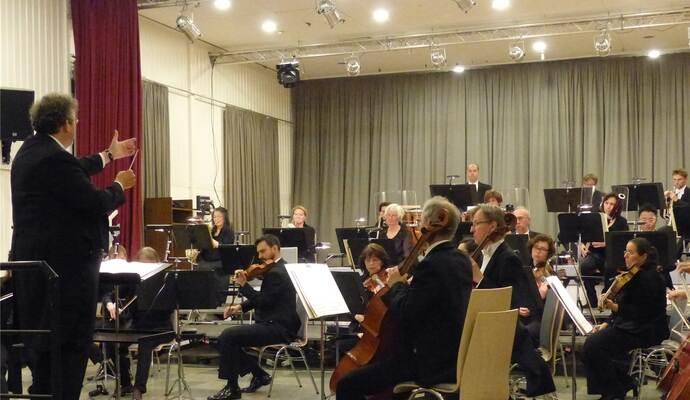 Glanzvoller Auftakt des Schwarzwald Musikfestivals