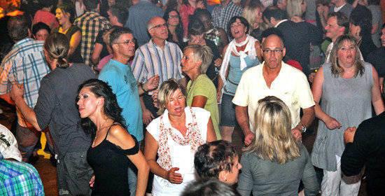 Single party pforzheim
