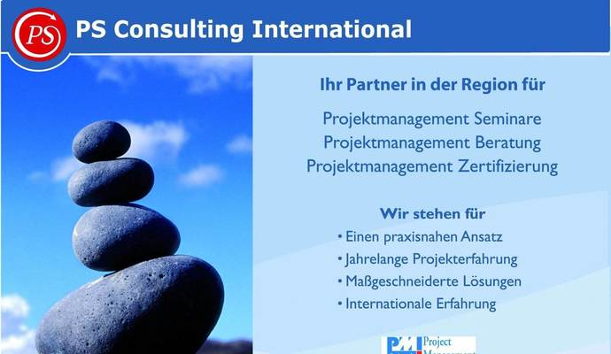 PS Consulting International GmbH