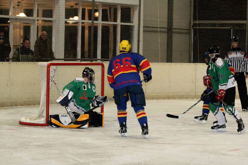 eishockey pforzheim