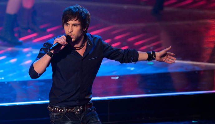 "Voice of Germany-Star Max Giesinger kommt ins ""Palm Beach"" nach Pforzheim"