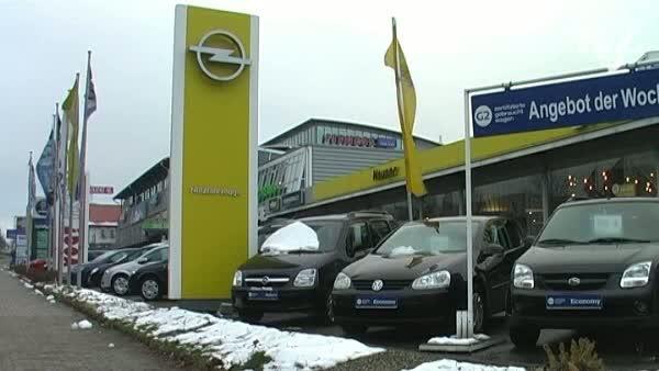 Opel Pforzheim